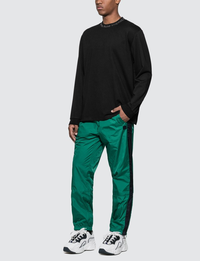Acne Studios Elogho Long Sleeve T-Shirt