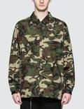 Mastermind World Zipped Coach Jacket Picture