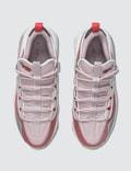 Reebok Dmx Run 10 Sneaker Pink Women