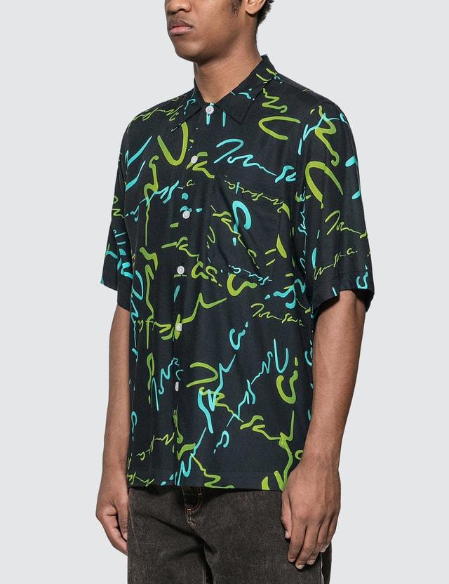 Polar Skate Co. Art Shirt - Signature