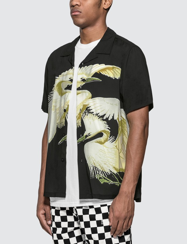 Stussy Big Crane Shirt
