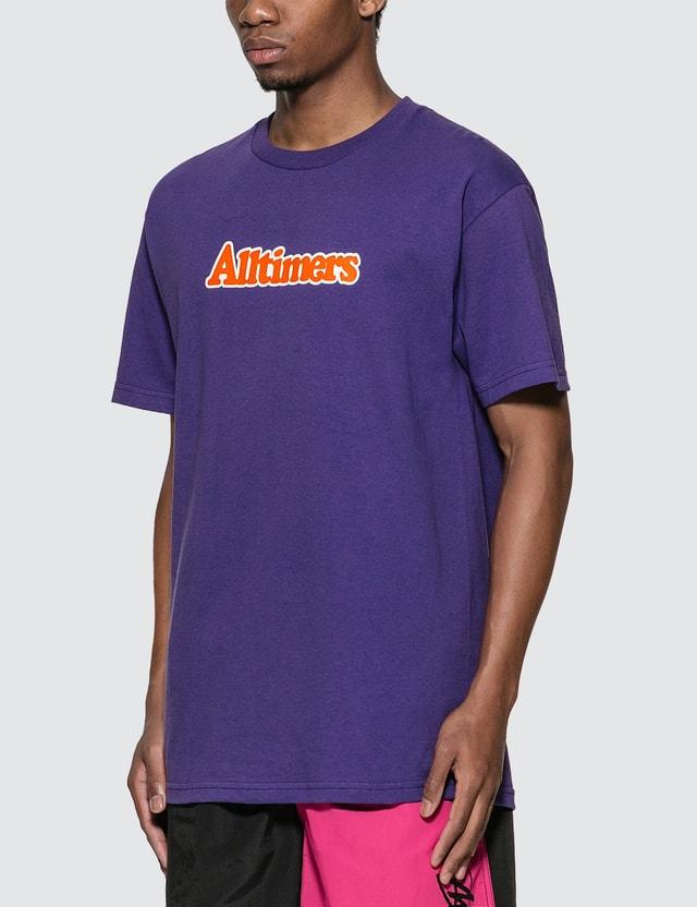 Alltimers Broadway T-Shirt