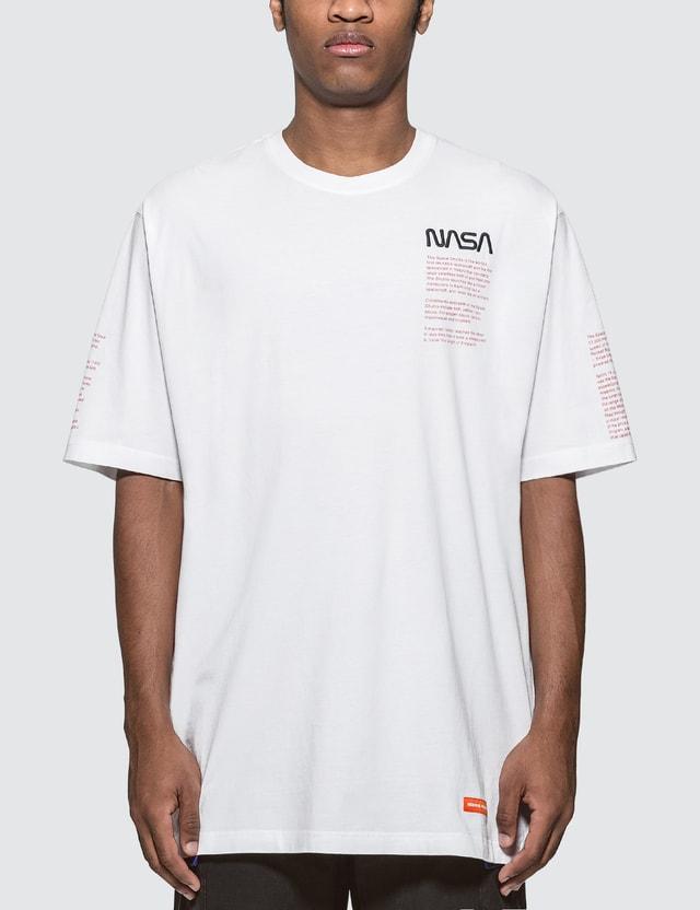 Heron Preston NASA Over T-Shirt