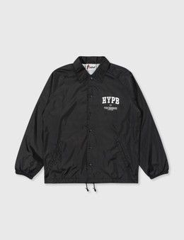 Stationeries by Hypebeast x Fragment HYPB Coach Jacket