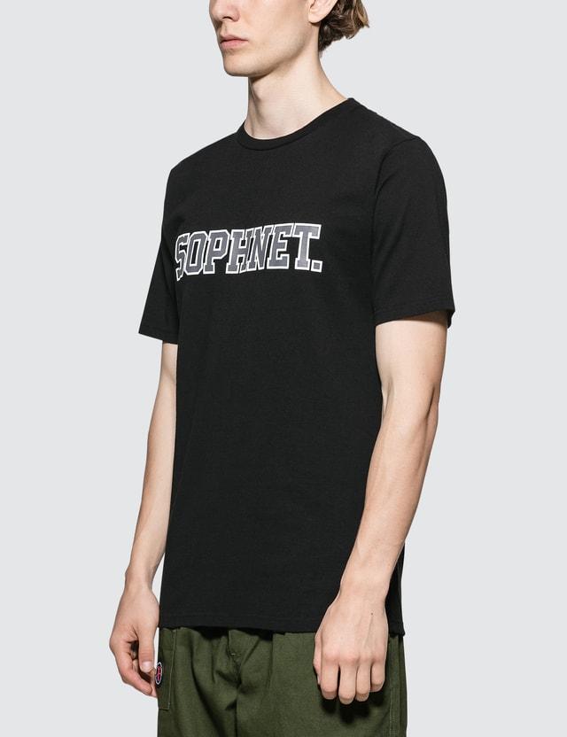 SOPHNET. Sophnet. Logo T-Shirt