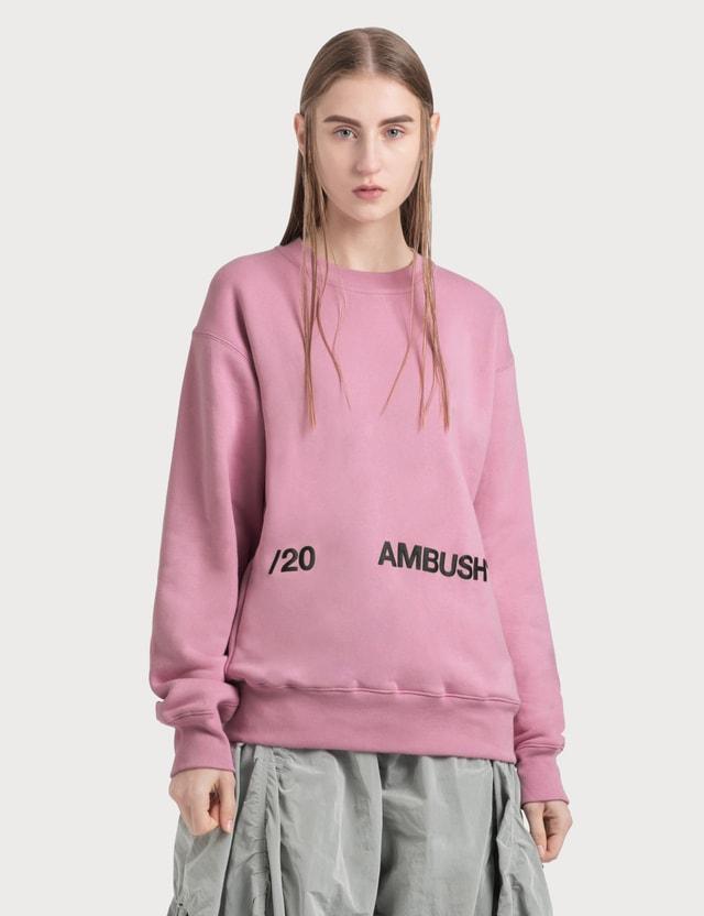 Ambush New Crewneck Sweatshirt