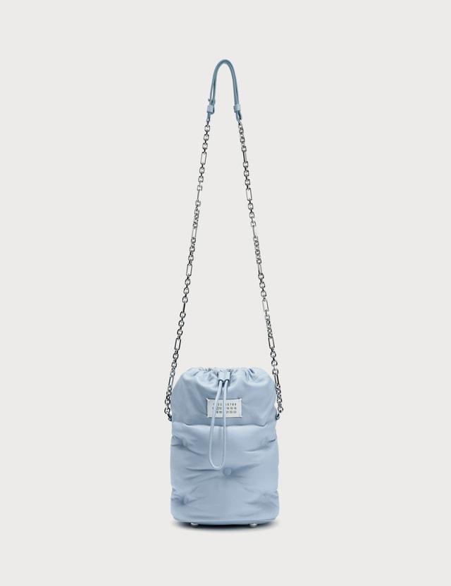 Maison Margiela Glam Slam Mini Bucket Bag