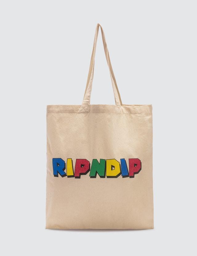 RIPNDIP Nermio Tote Bag