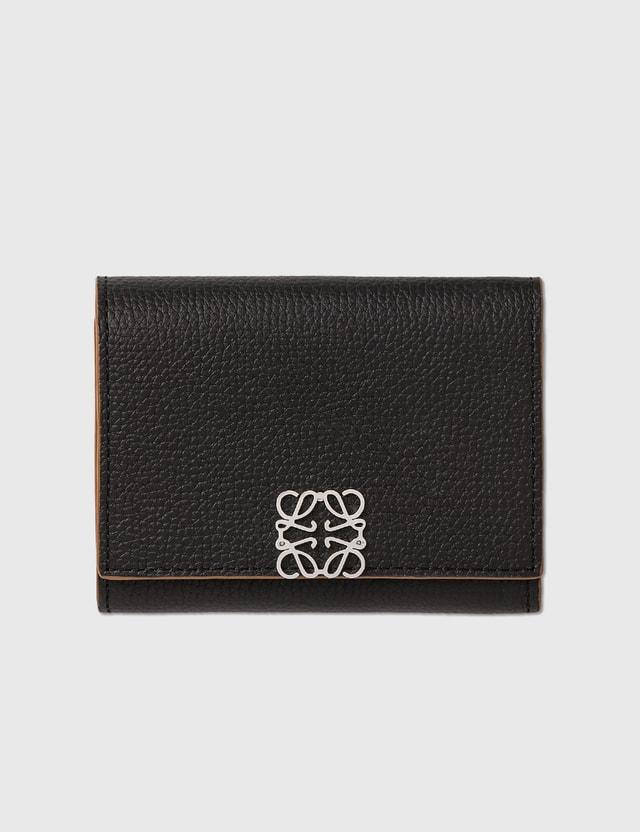 Loewe Anagram Square Coin Cardholder