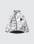 NUNUNU Silver Jacket Picture