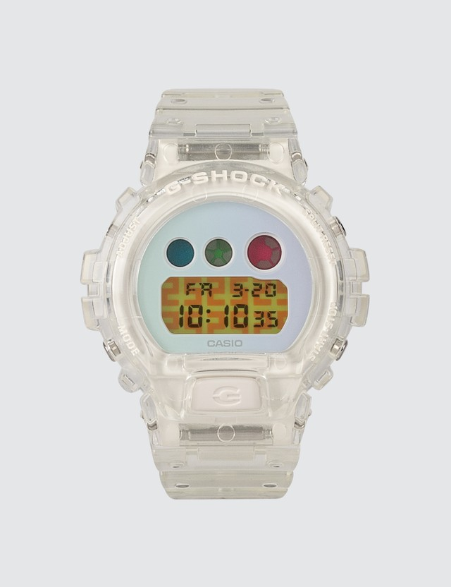 G-Shock DW-6900SP-7