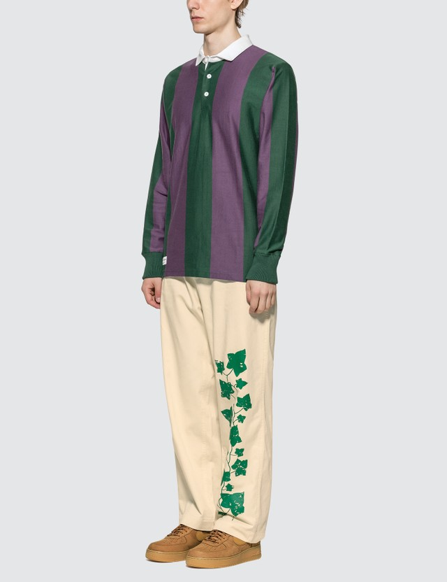 Rowing Blazers Ivy Cotton Trousers