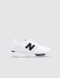 New Balance 247 Pre-School Picture