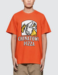 Chinatown Market Pizza T-Shirt Picture