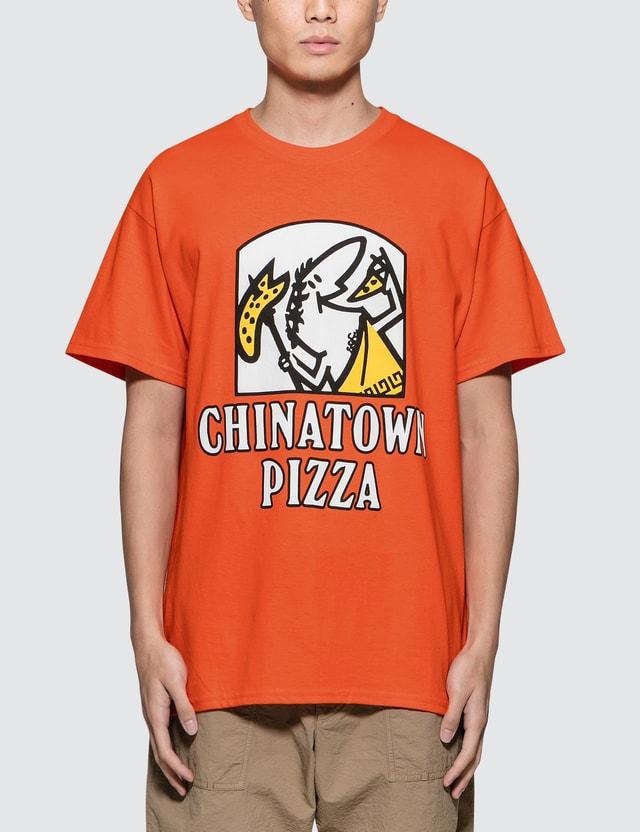 Chinatown Market Pizza T-Shirt