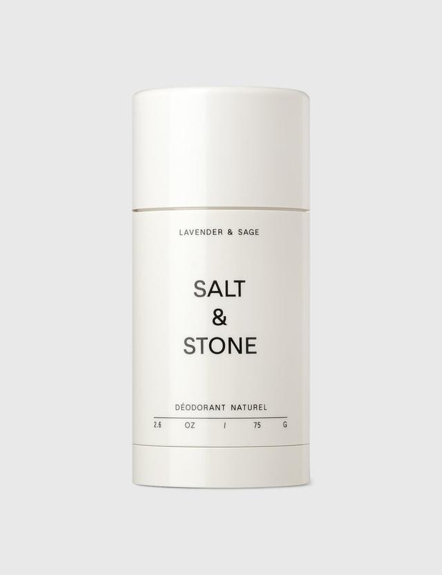 SALT & STONE Lavender & Sage - Formula Nº 1 White Unisex