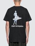 Club Sorayama T-Shirt 3 Picture
