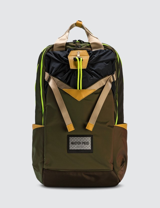 Master Piece Prism Backpack =e23 Men