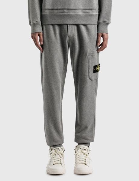 스톤 아일랜드 Stone Island Slim Fit Sweatpants