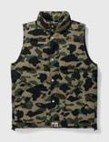 BAPE Bape Down Vest Picture