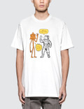Billionaire Boys Club Club 75 X Billionaire Boys Club S/S T-Shirt 2 Picture