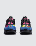 Versace Multicolor Chain Reaction Sneakers