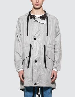 Acne Studios Ola Ny Rip Jacket