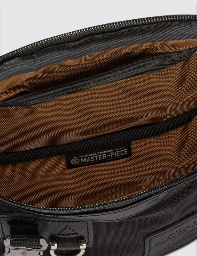 Master Piece Swish Waist Bag =e29 Men