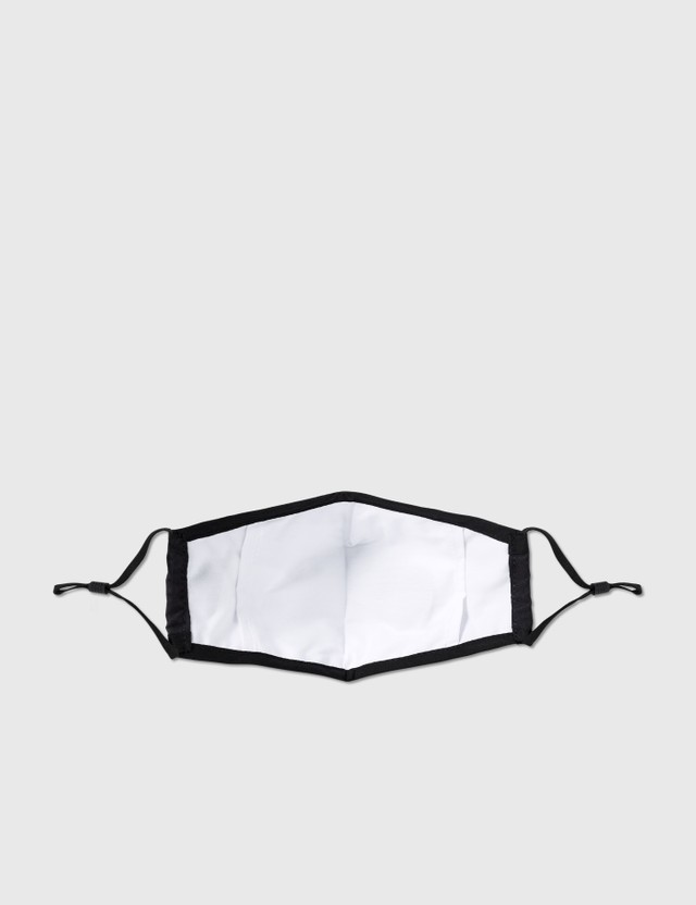 RIPNDIP Ventilator Face Mask Black Unisex