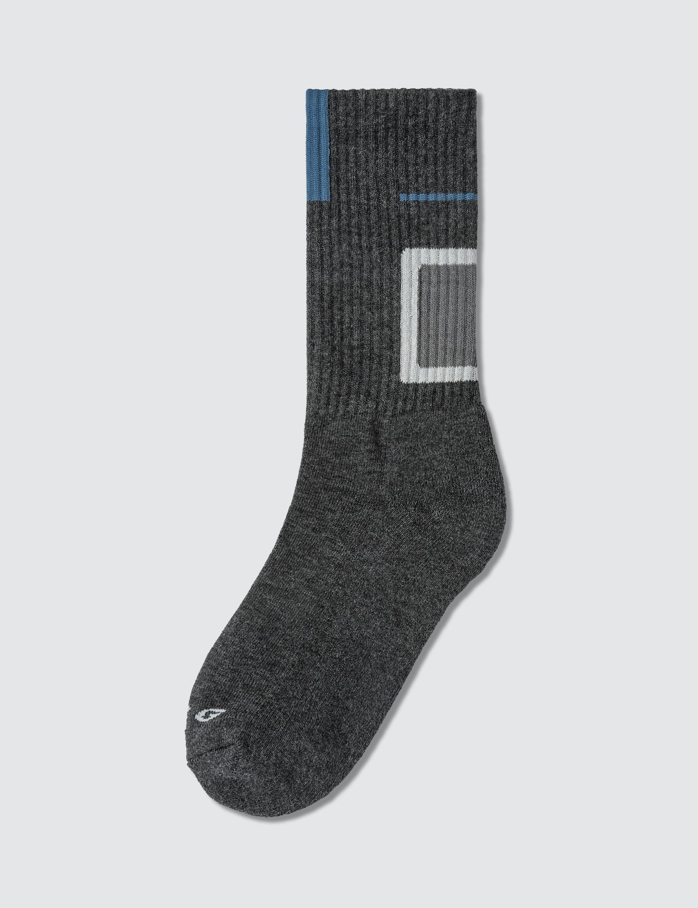 C2H4 Los Angeles Screen Sock Picture