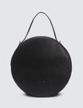 PB 0110 Big Round Bag Picture