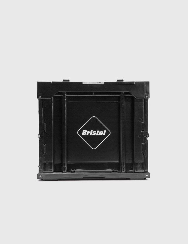 F.C. Real Bristol Foldable Container Black Men