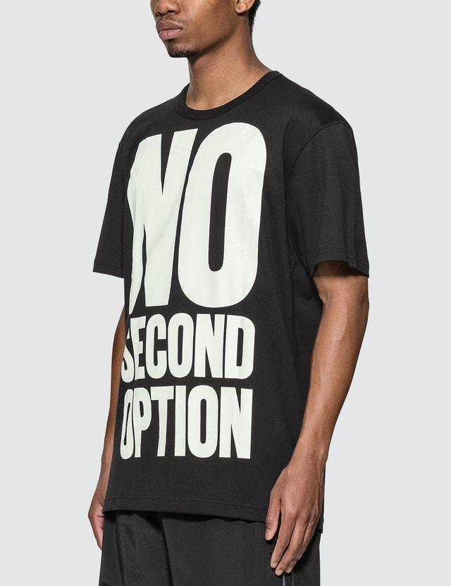 Mastermind World No Second Option T-shirt