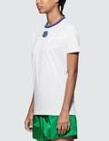 Prada Prada Logo Short Sleeve T-shirt