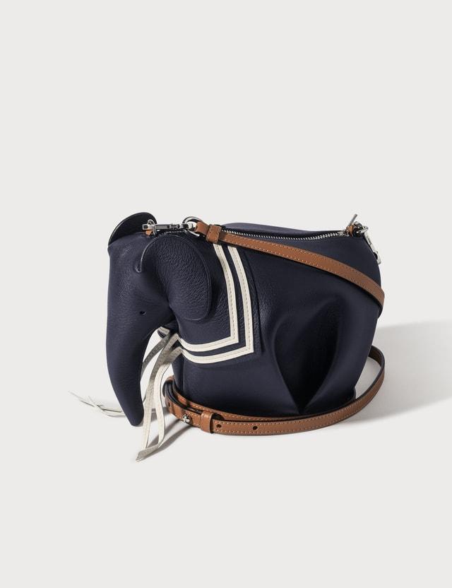 Loewe Elephant Sailor Mini Bag