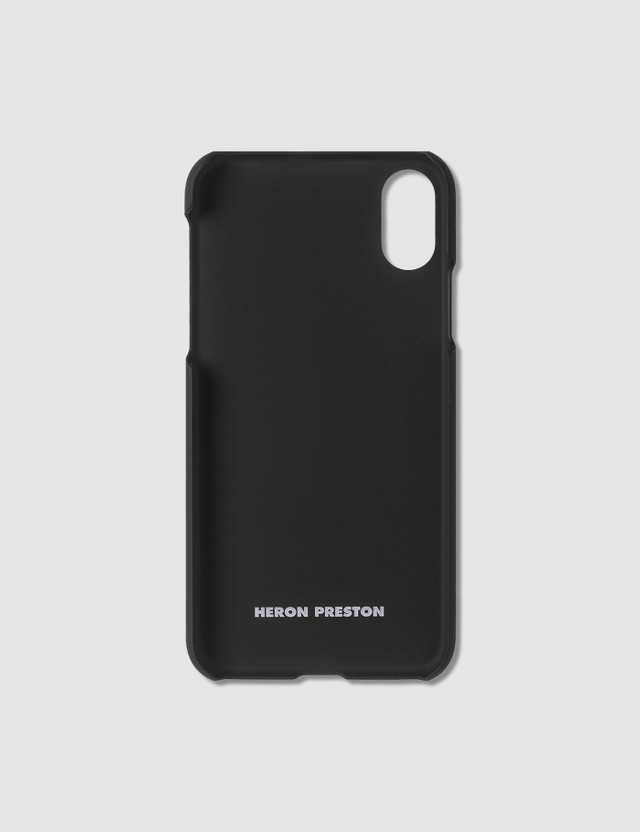 Heron Preston CTNMb Dots Iphone Xs Cover