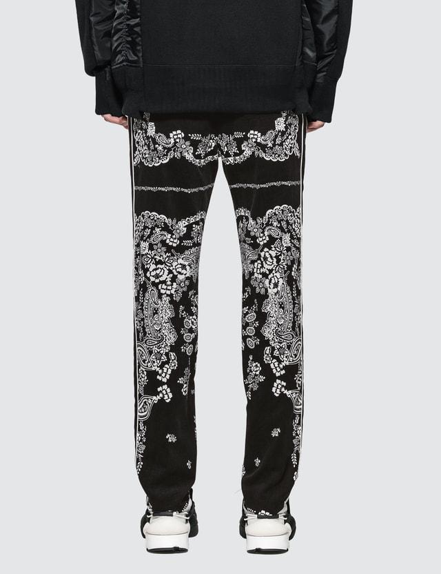 Sacai Paisley Print Bandana Pants