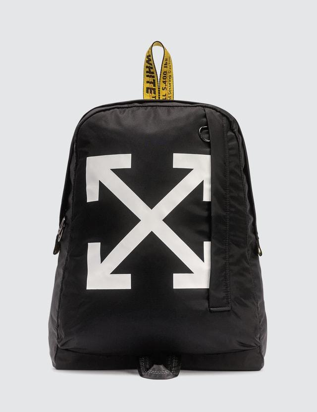 Off-White Easy Backpack