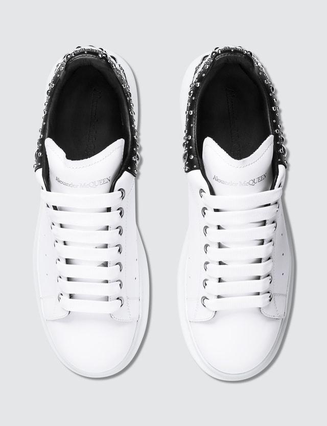 Alexander McQueen Studded Chunky Sneaker