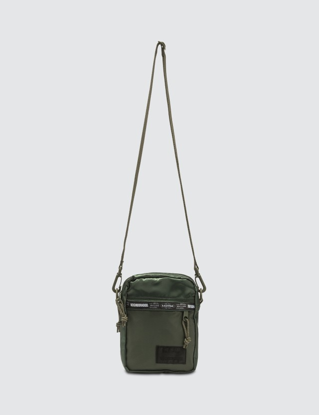 NEIGHBORHOOD NEIGHBORHOOD x Eastpak Crossbody Bag