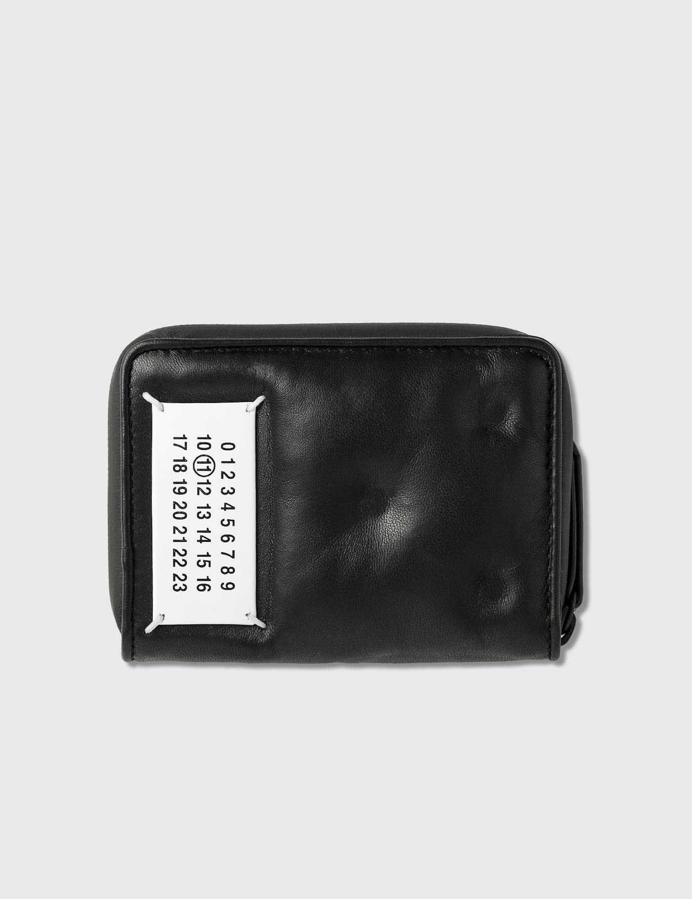 Zip Around Glam Slam Wallet