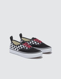 Vans Authentic Elastic Lace