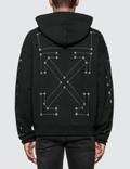 Off-White Diagonals Backbone Hoodie Picture