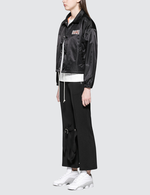 X-Girl X-girl X Nonagon Coach Jacket