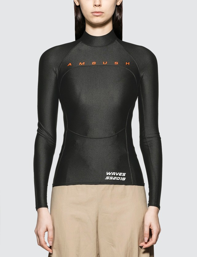 Ambush Scuba Top