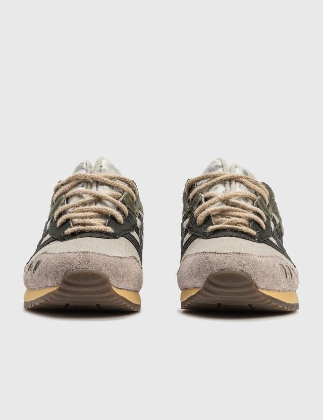 Asics ASICS x sivasdescalzo Gel-Lyte III OG Sneaker Multicolor Men