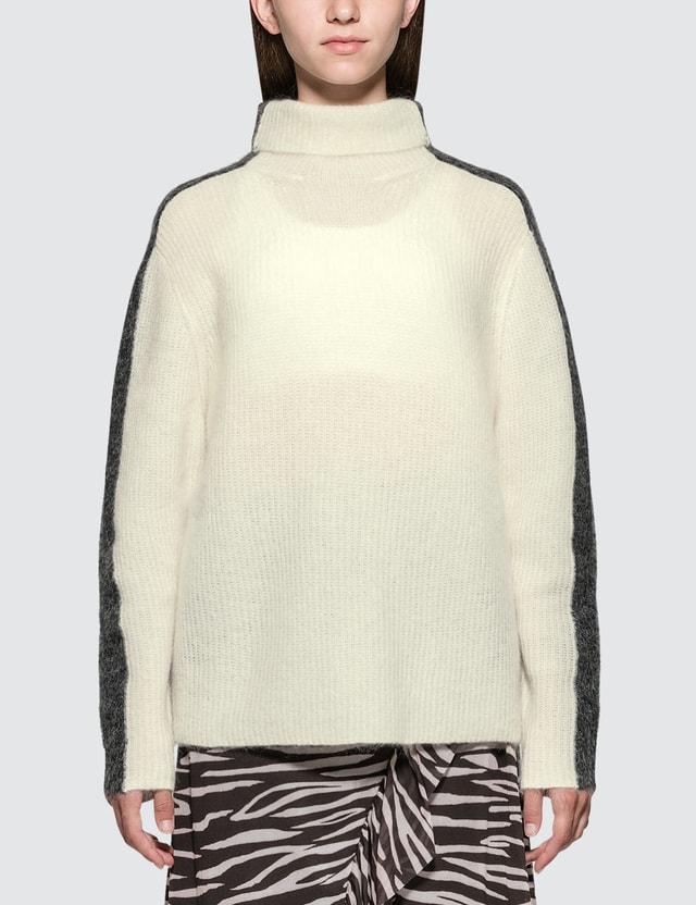 Ganni Callahan Pullover