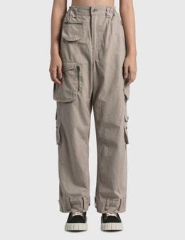 Hyein Seo Cargo Pants