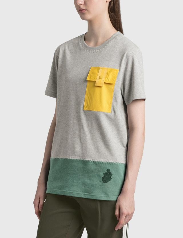 Moncler Genius 1 Moncler JW Anderson T-Shirt 984 Women