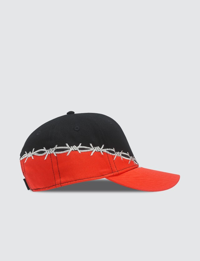 Heron Preston Barbwire Cap